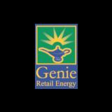 Логотип Genie Energy