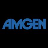 Логотип Amgen