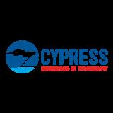 Логотип Corp «Cypress Semiconductor»