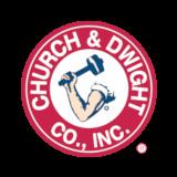 Логотип Church & Dwight Company