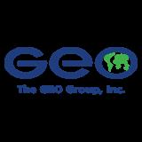 Логотип The GEO Group