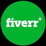 Логотип Fiverr International