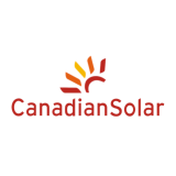 Логотип Canadian Solar