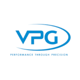 Логотип Vishay Precision Group