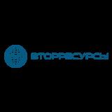 Логотип ВТОРРЕСУРСЫ