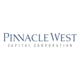 Логотип Pinnacle West Capital