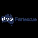 Логотип Fortescue Metals Group