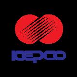 Логотип Korea Electric Power Corp.