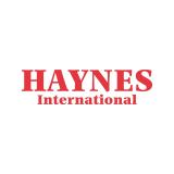 Логотип Haynes International