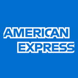 Логотип American Express
