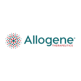 Логотип Allogene Therapeutics