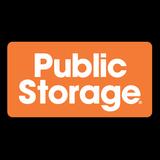 Логотип Public Storage