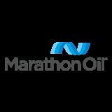 Логотип Marathon Oil