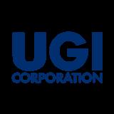 Логотип UGI