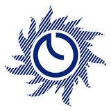 Логотип Россети Ленэнерго