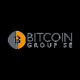 Логотип Bitcoin Group