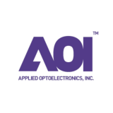 Логотип Applied Optoelectronics