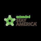 Логотип Extended Stay America