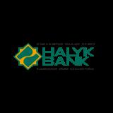 Логотип Halyk Savings Bank of Kazakhstan