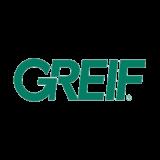 Логотип Greif