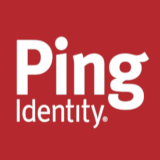 Логотип Ping Identity Holding