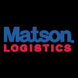 Логотип Matson