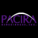 Логотип Pacira Biosciences
