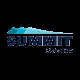 Логотип Summit Materials