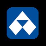 Логотип Alcoa