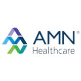 Логотип AMN Healthcare Services