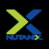 Логотип Nutanix