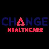 Логотип Change Healthcare