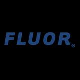 Логотип Fluor