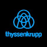 Логотип ThyssenKrupp