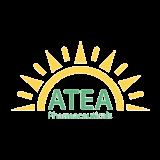 Логотип Atea Pharmaceuticals
