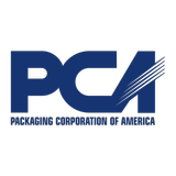 Логотип Packaging Corporation of America