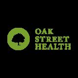 Логотип Oak Street Health