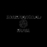 Логотип International Paper