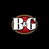 Логотип B&G Foods