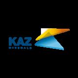 Логотип KAZ Minerals Plc