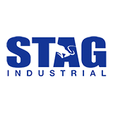 Логотип STAG Industrial