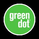 Логотип Corp «Green Dot»