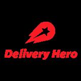 Логотип Delivery Hero