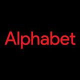 Логотип Alphabet