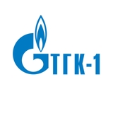 Логотип Территориальная генерирующая компания №1