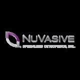 Логотип NuVasive