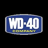 Логотип WD-40