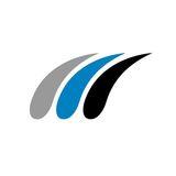 Логотип Коршуновский ГОК