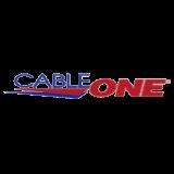 Логотип Cable One