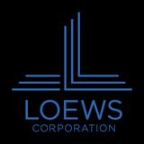 Логотип Loews